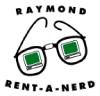 Raymond Rent A Nerd